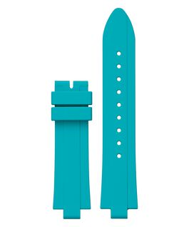 Gc Structura Wear OS Ladies Silicone Strap  large